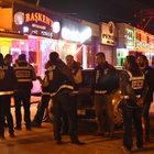 Konya'da 4 yüz polisle huzur operasyonu
