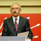CHP Lideri Kılıçdaroğlu'ndan Lozan tepkisi