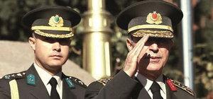 15 Temmuz'u 94 mezunu kurmay subaylar yaptı
