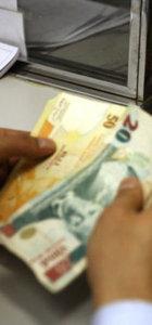 Memurlar 285 lira zam