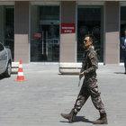 İstanbul Adalet Sarayı'nda FETÖ operasyonu
