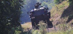 Ordu'da teröristlerle çatışma: 6 hain etkisiz hale getirildi