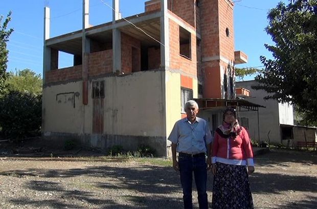 Tutuklu astsubay Orhan Kırtürk'ün annesi: Oğlum FETÖ'cü ise onu da beni de asın