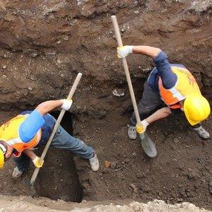 Kazı çalışmasında çıkanlar kenti birbirine kattı!