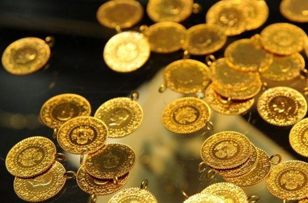 Altın fiyatları 128 liranın üzerine çıktı