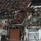 Almanya'da hastane yangını: 2 ölü
