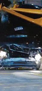 Otomobil katliamı yapılan 11 film