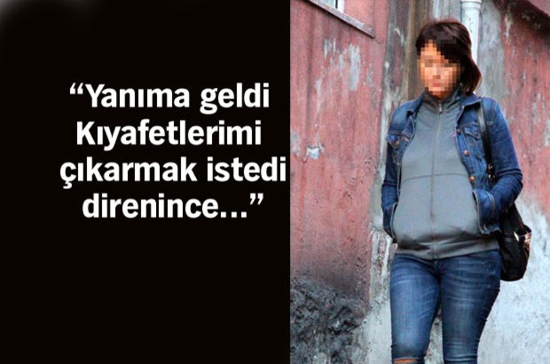 Zonguldak'ta eşini tabancayla yaralayan kadın serbest