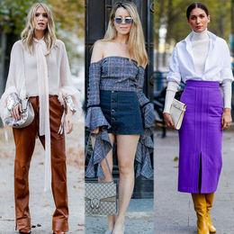 Paris Moda Haftası...