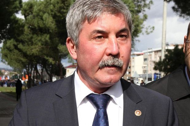 CHP Havutça'dan Org. Akar'a istifa çağrısı