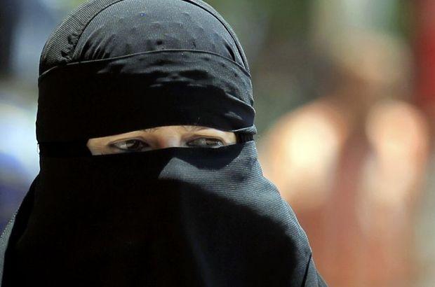 Bulgaristan'da kamuya açık alanlarda burka yasaklandı