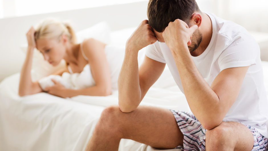 İyi huylu prostat büyümesi