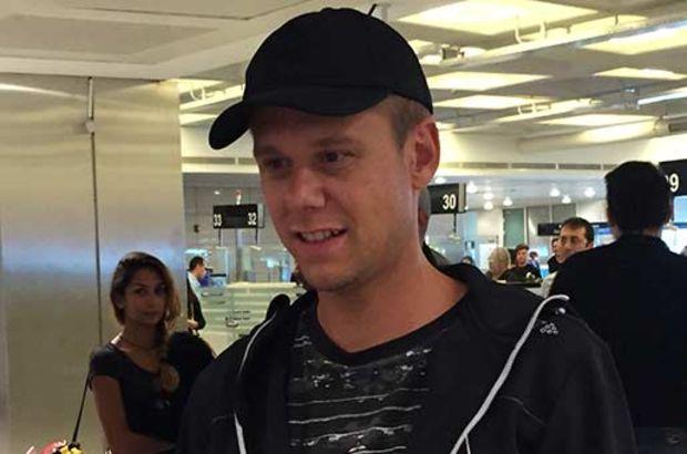 DJ Van Buuren