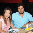 Ebru Gündeş eşi Reza Zarrab'tan boşanmak için dilekçe verdi