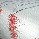 Marmara Denizi'nde deprem