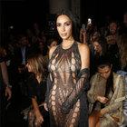 Kim Kardashian bildiğiniz gibi!