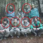 Ordu'daki PKK operasyonunda teröristlerden geriye fotoğraf kaldı