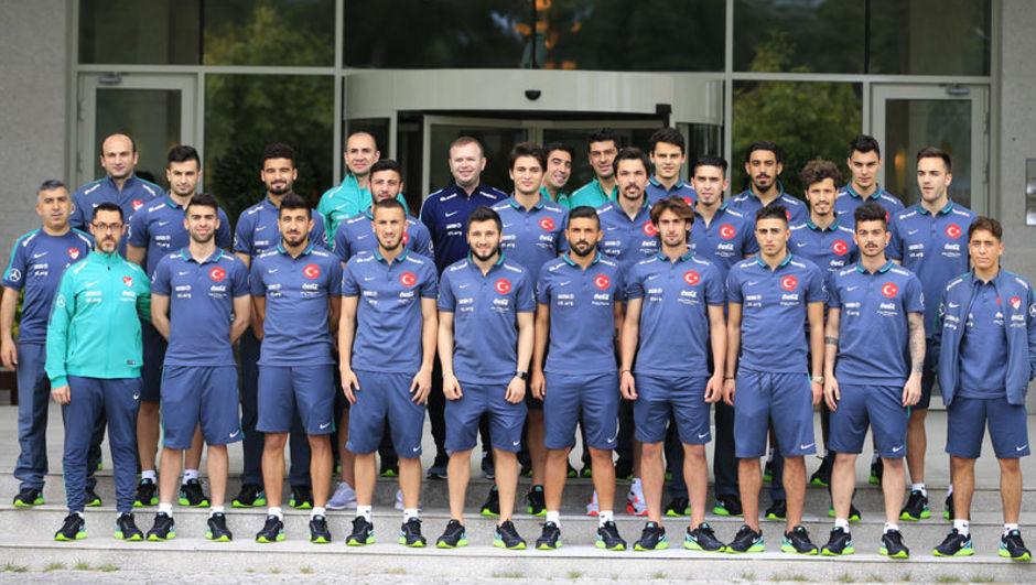 Ümit Milli Futbol Takımı