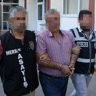 Gaziantep ve Mersin'deki cinayetlerin zanlısı yakalandı