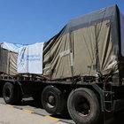 BM'den Halep'teki yardım konvoyuna saldırıyı inceleyecek