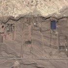 CIA, Google Earth'te keşfetti!