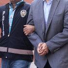 Ünlü baklavacı Serdar Seyidoğlu FETÖ imamı olduğu iddiasıyla gözaltına alındı