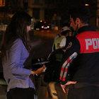 İstanbul'da 5 bin polisle 'Yeditepe Huzur' uygulaması