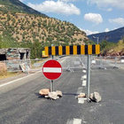 Tunceli'de PKK'lı teröristler araç gaspetti