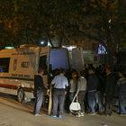 Ankara'da aile faciası: 1 ölü