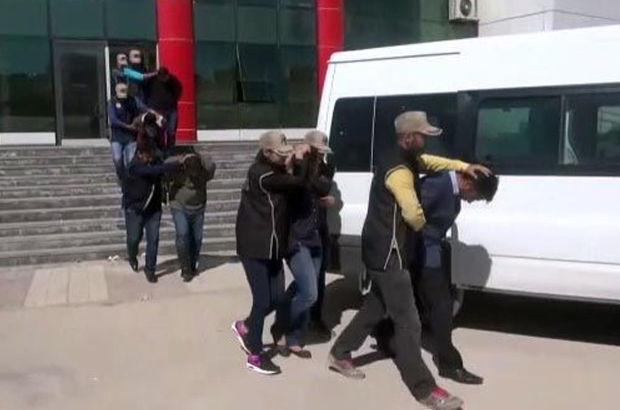 Van PKK Operasyon