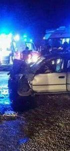 Antalya'da feci kaza: 3 ölü, 3 ağır yaralı