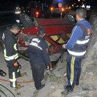 Muğla'da otomobil ile minibüs çarpıştı: 1 ölü