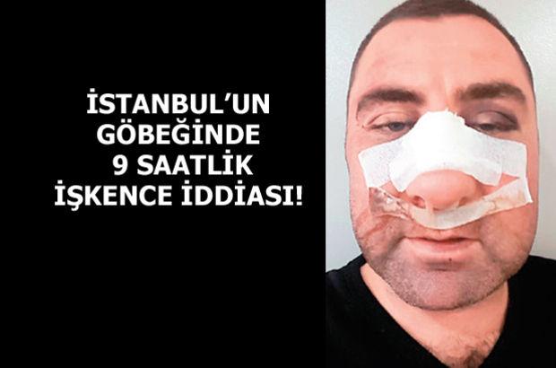 işkence, istanbul