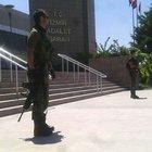 İzmir merkezli akademisyenlere FETÖ operasyonu: 11 gözaltı