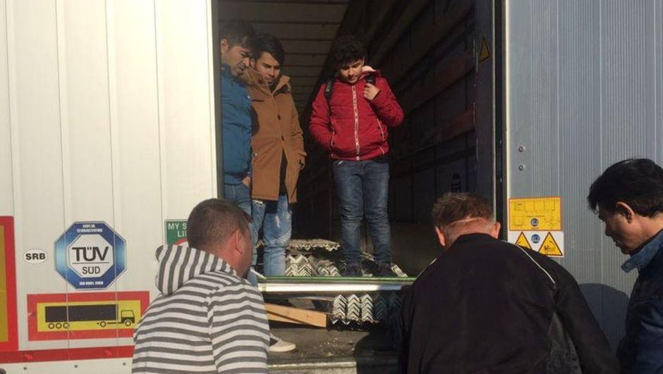 Edirne, mülteci, sığınmacı