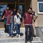 Ortaokul öğrencisi kızlara para karşılığı fuhuş yaptırılmış