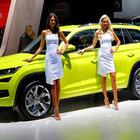 Paris Otomobil Fuarı'nda sergilenen A'dan Z'ye en yeni modeller!