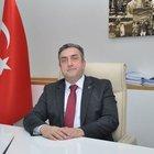 Serdar Hüseyin Yıldırım DHMİ Genel Müdürlük görevinden alındı