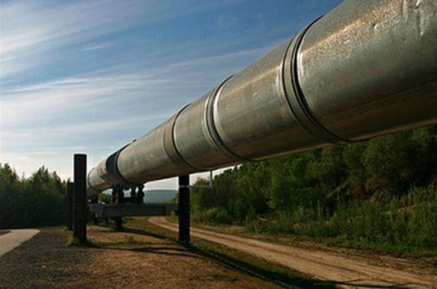 doğalgaz hattı