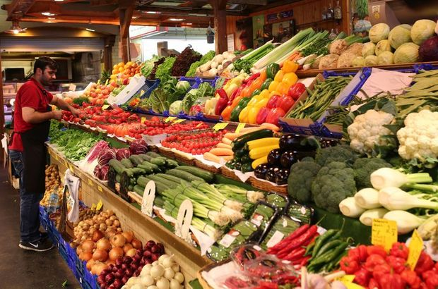 Gıda enflasyonu