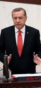 Cumhurbaşkanı Erdoğan'dan Meclis açılışında 'Yenikapı ruhu' mesajı