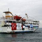 20 milyon dolarlık Mavi Marmara tazminatı Filistin için kullanacak