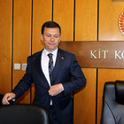 AK Parti'de yeni genel başkan yardımcısı belli oldu