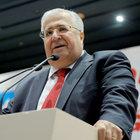 Masum Türker, TÜRMOB Başkanlığına aday