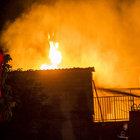 Gaziantep'te tutkal fabrikasında yangın!