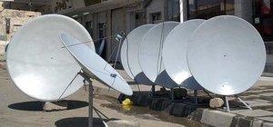 DAEŞ'ten Musul'da çanak anten baskını