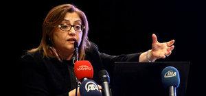 Fatma Şahin'den ABD Büyükelçisi'ne tepki