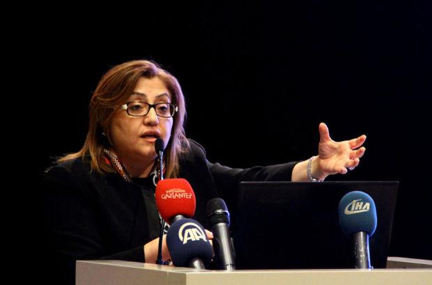 Fatma Şahin Gaziantep