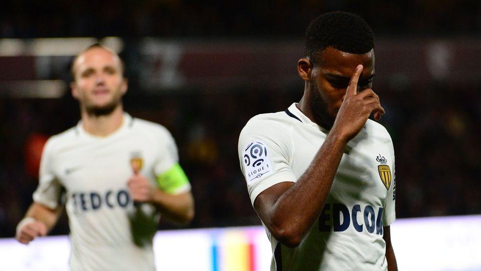 Metz: 0 - Monaco: 7