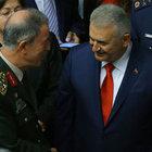 'İKİNCİ KALKIŞMA' İDDİALARINA SERT YANIT